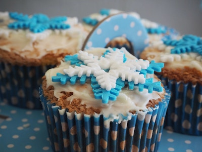 Food ideas for a Frozen Themed Party!