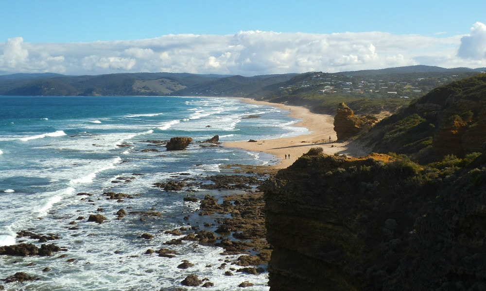 Australia's Best Beaches - Victoria