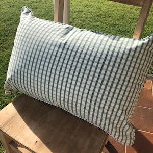 Valentina Town cushion