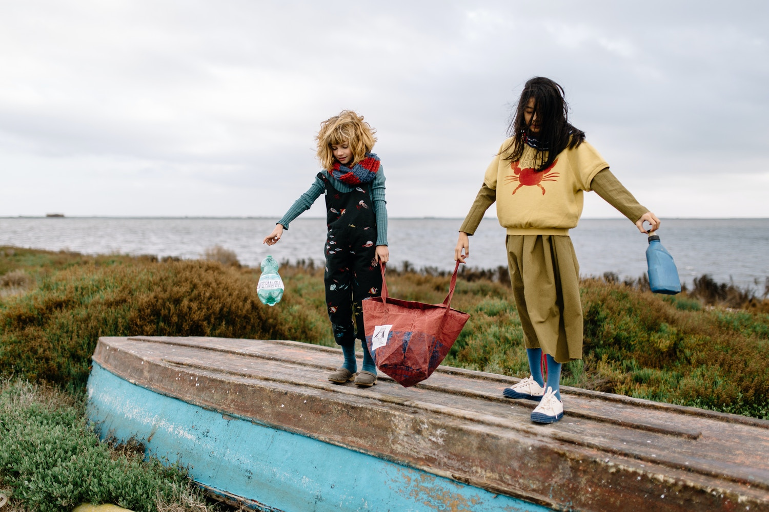 Bobo Choses 'Dear World' Collection