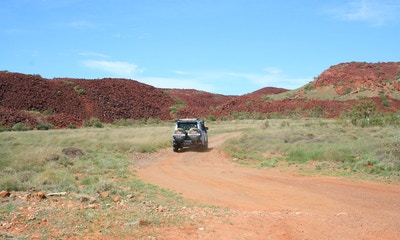 What to Do if Your Vehicle Breaks Down in the Outback