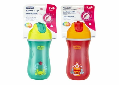 Chicco Straw Cup 14m+