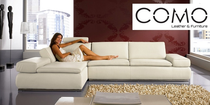 Como Leather and Furniture