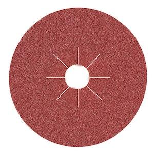 Smirdex Fibre Discs 180mm - Pack of 25