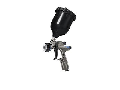 DV1 Gravity Feed Spray Gun 1.2mm