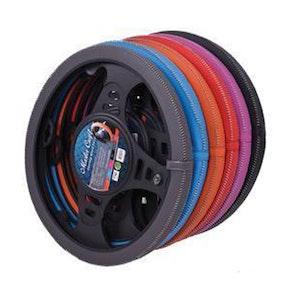 Mastercraft Steering Wheel Cover - Black