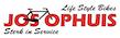 Jos Ophuis Life Style Bikes