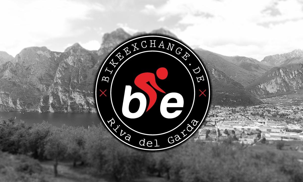 BikeExchange.de @ Bike Festival Riva del Garda