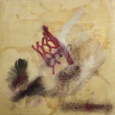 Tracy Stirzaker Whispers in the wind I - Original Artwork