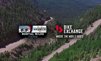 BikeExchange and VRAAM Partner for Inaugural Ultra-Endurance Cycling Event