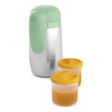 Chicco Thermal Bottle & Food Holder