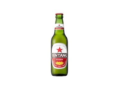 Bintang Pilsner Bottle 330mL