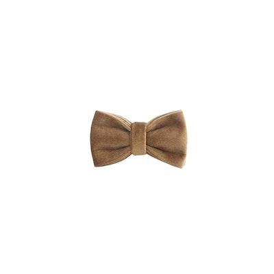 Barker & Bone Bow Tie | Camel