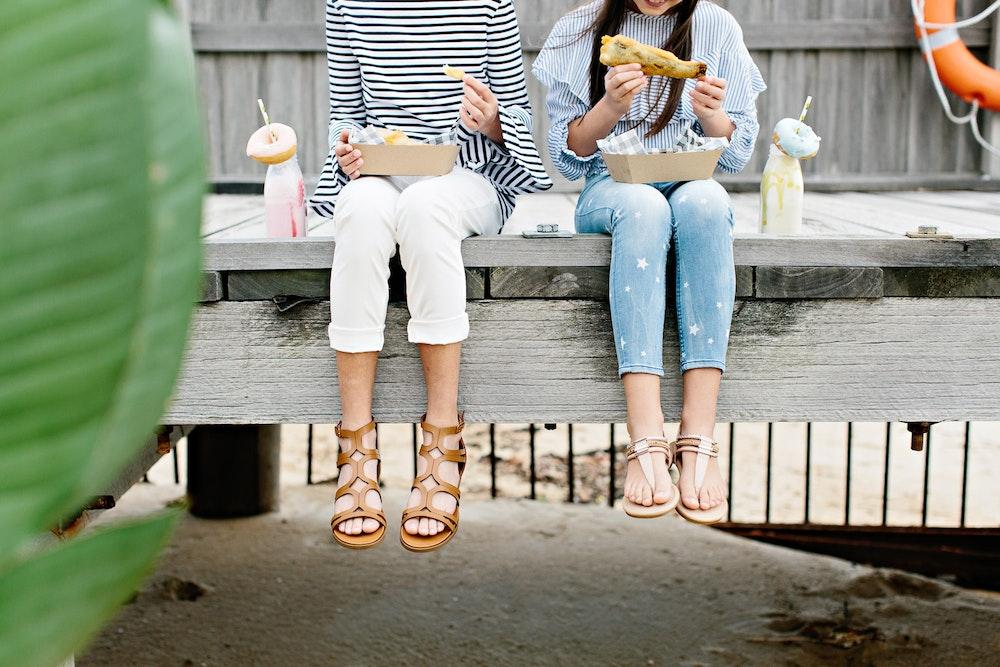 LENZO Betts Kids Spring Summer