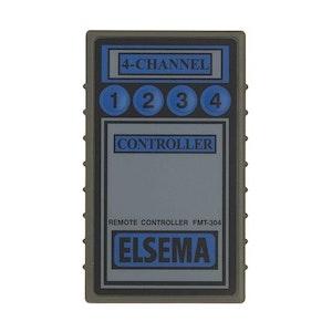 Elsema FMT-304 Original 4 Button Garage Remote