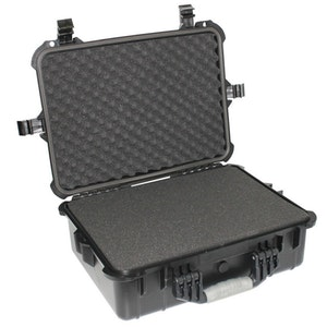 SP40380 Storage Carry Case Waterproof Extreme Heavy Duty SP40380