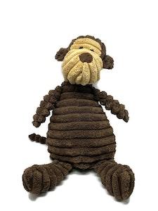 DoggieBalm Boston Bear Plush Animal