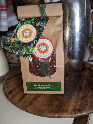 Medicinal Botanix The Kickstarter Brew