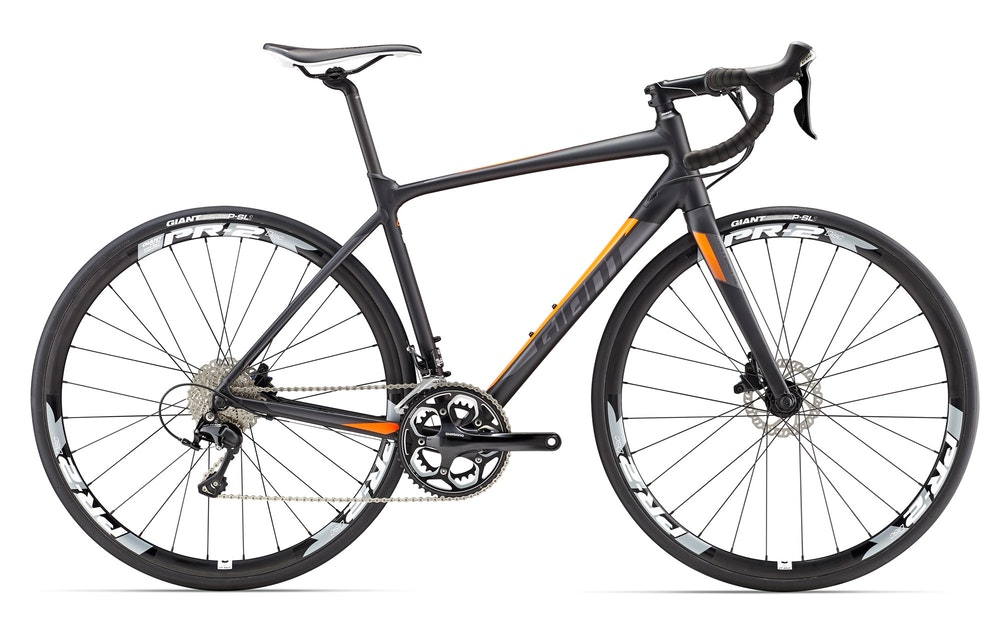 Giant Contend SL Disc 2017