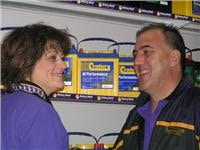 Experience tells as batteries for all occasions chain charges to 81 stores