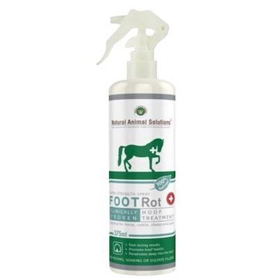 Natural Animal Solutions Nas Foot Rot Animal Spray 375ml