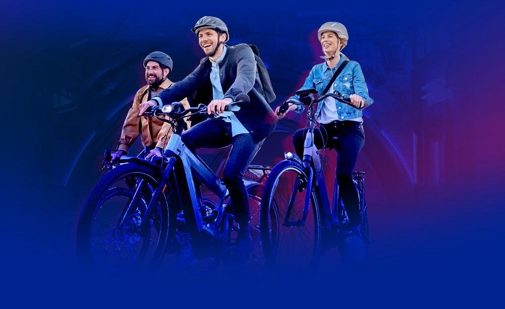 BikeChain-City Cycling