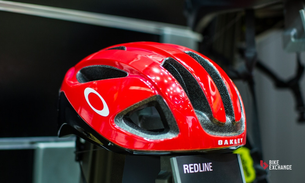 8660e243c New 2018 Oakley ARO Cycling Helmets – 10 Things to Know