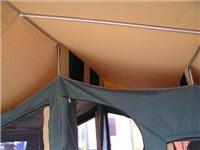 Original, innovative design shines through as wild Australian weather tests Bendigo Leisurefest
