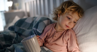 Fever and your child