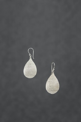 PAMdesigned NEW Small Drops Wire Earrings - Bonita Earrings 2021