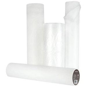 Caronlab Pure Cellulose Paper Bed Roll Light 54cm x 100m