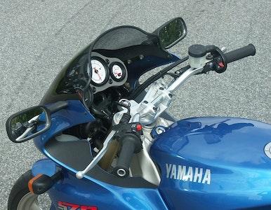 LSL Superbike Conversion Kit to Suit Yamaha SZR 660 1995-1998