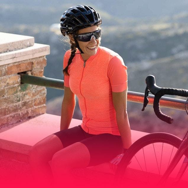 Best Cycling Jersey-Santini summer  Jersey 2021