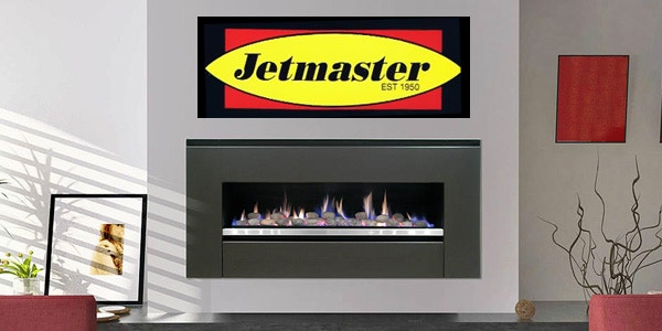Jetmaster International Gas Converter