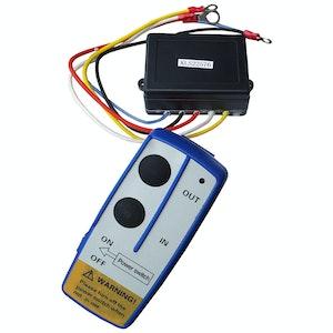 4x4 Series 24v Wireless Remote Kit