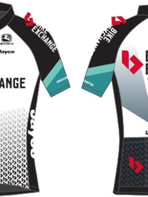 Giordana Team BikeExchange Vero Pro S/S Baby