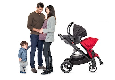 Tips on Buying Baby Jogger Prams