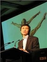 Mao's Last Dancer underlines essence of Australian difference at Top Tourist Parks conference