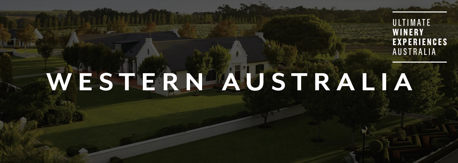 Ultimate Winery Experiences Australia - Western Australia