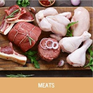 Meats Category