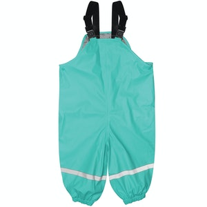 Silly Billyz Large Aqua Waterproof Overalls