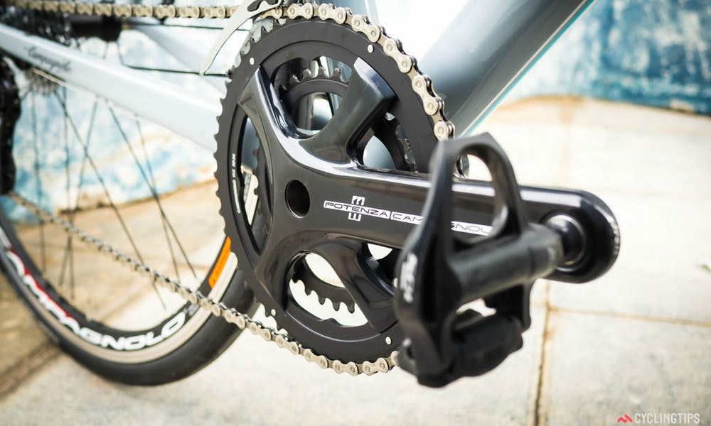 campagnolo centaur groupset ten things to know potenza