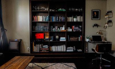 Custom Furniture? Yes please!