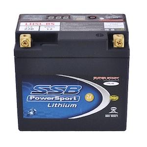 SSB Powersport High Performance Lithium Battery (LH5L-BS)