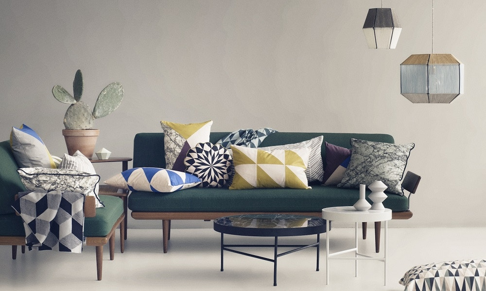 Buyers Guide to Decorative Cushions