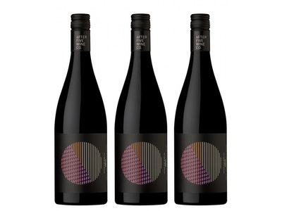 6 Pack - 2018 After Five Wine Co Serata