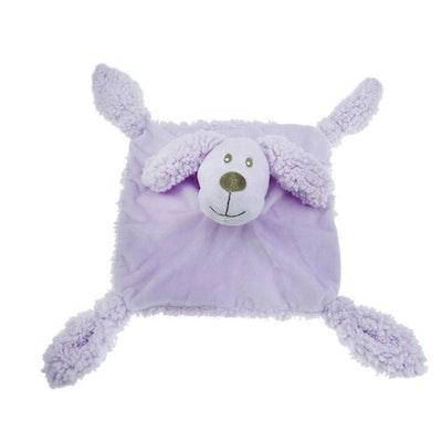 Aroma Dog Calming Fleece Security Blanket Dog Toy 30cm