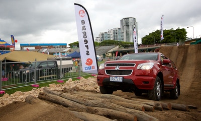 The  4x4 Outdoors Show is Back in Melbourne
