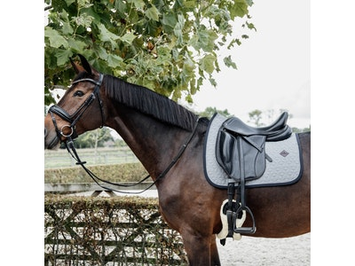 Kentucky Soft Shell Saddle Pad - Dressage