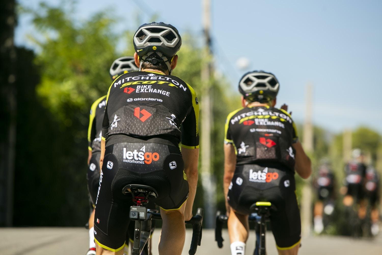 Mitchelton-SCOTT y Simon Yates irán por la Maglia Rosa del Giro